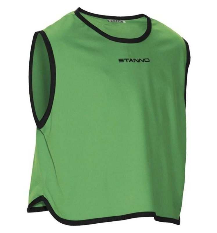 Comprar Stanno verde pechera deportiva para 5.80