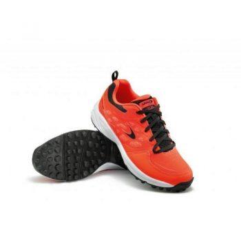 Comprar Dita LGHT 100 Fluo rojo / negro menor zapatos de hockey   OFERTAS DE VENTA para 36.00
