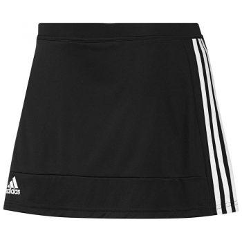 Comprar Adidas T16 falda Mujer negro OFERTAS DE VENTA para 20.55