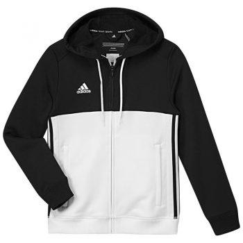 Comprar Adidas T16 Hoody Juventud negro OFERTAS DE VENTA para 25.70