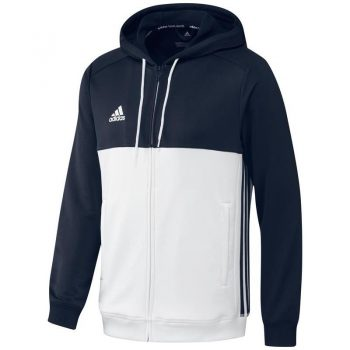 Comprar Adidas T16 Hoody hombres azul marino para 32.95