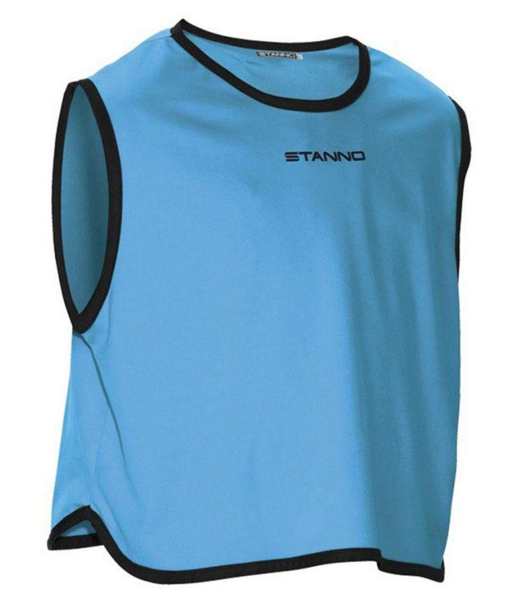 Comprar Stanno azul pechera deportiva para 5.80