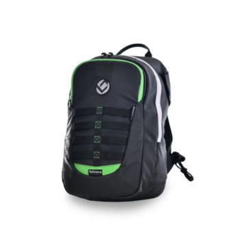 Comprar Brabo Mochila JR TeXtreme negro/verde para 50.45