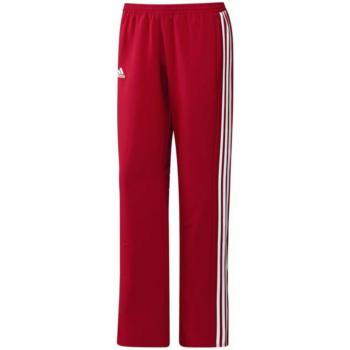 Comprar Adidas T16 Team Pantalón Mujer rojo OFERTAS DE VENTA para 25.70