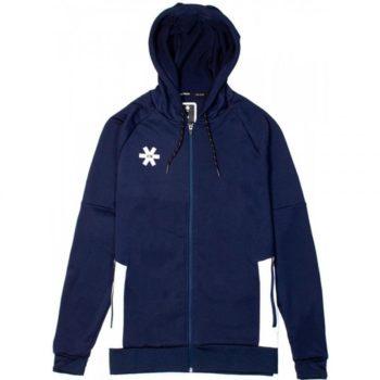 Comprar Osaka hombres Training Zip Hoodie - azul marino para 56.60