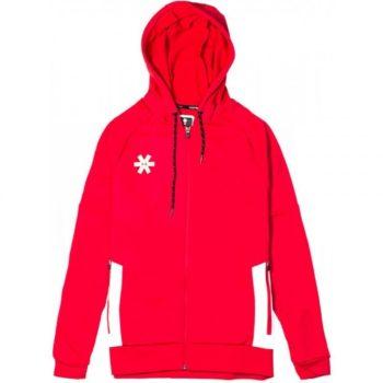 Comprar Osaka Training Zip Hoodie hombres - rojo para 53.55
