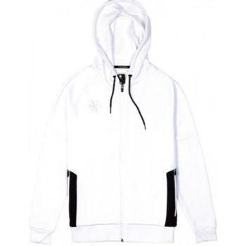 Comprar Osaka hombres Training Zip Hoodie - blanco para 56.60