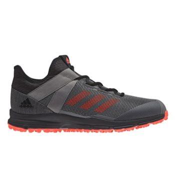 Comprar Adidas Zone Dox 1.9S Core negro / solar rojo para 80.25