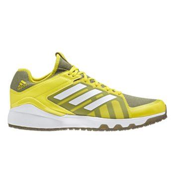 Comprar Adidas Lux 1.9S Shock amarillo / Cargo para 98.85
