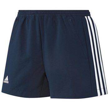 Comprar Adidas T16 Climacool Short Mujer azul marino para 15.40