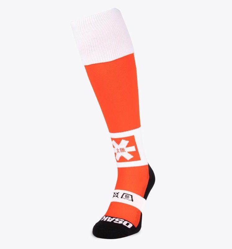 Comprar Osaka SOX - Flare naranja Melange para 13.10