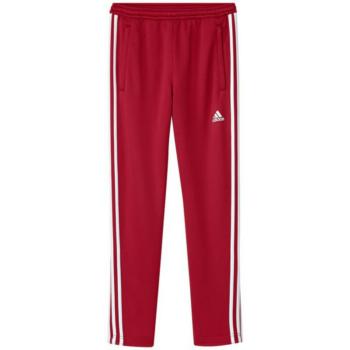 Comprar Adidas T16 Sweat Pantalón Juventud rojo OFERTAS DE VENTA para 18.05